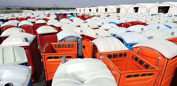 Champion Portable Toilets in North Las Vegas, NV